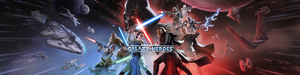 Star Wars Galaxy of Heroes - Galactic Legends Banner