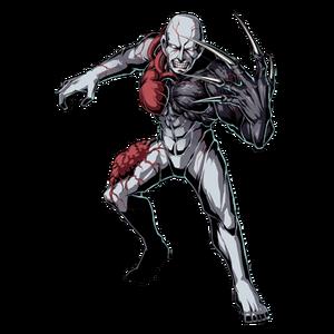 T-002 (Clan Master)