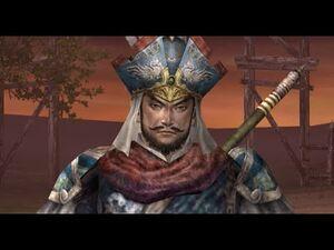 Zhang Liao Ambush at He Fei (Reuploaded)