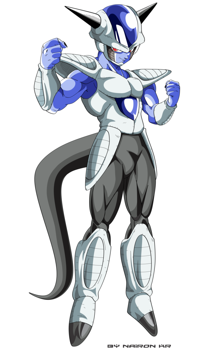 Frost (Dragon Ball)