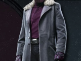 Helmut Zemo (Marvel Cinematic Universe)