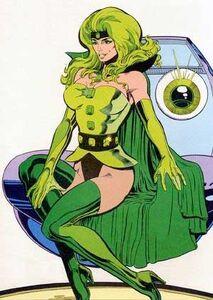 Emerald Empress 2