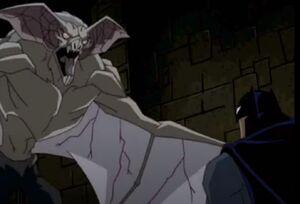 Man-Bat (The Batman) 17