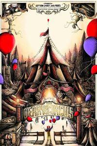The Derry Circus