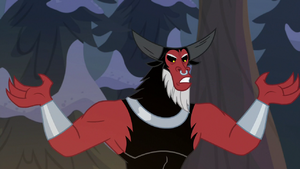 Tirek 'none of us could make it' S9E8