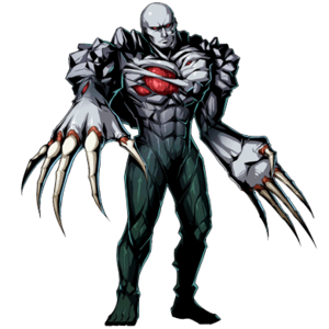 Tyrant R (Clan Master)