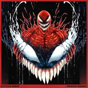 Venom Let There Be Carnage Promotional Image for Song by Little Simz