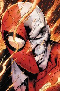 Amazing Spider-Man Vol 5 67 Textless