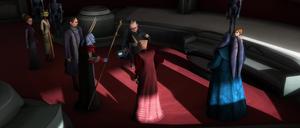 Chancellor Palpatine Dan Tivo