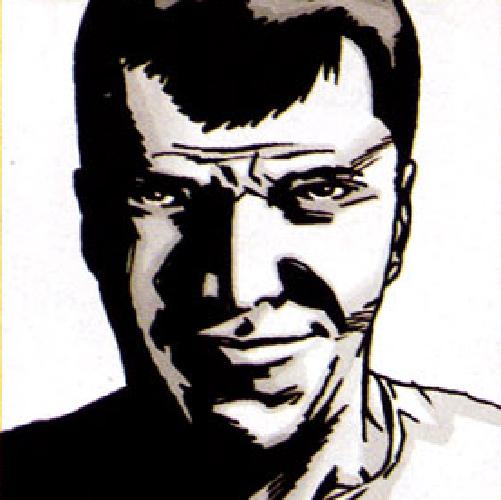 Chris (The Walking Dead)