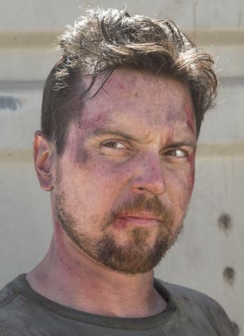 Colton (Fear The Walking Dead)
