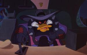 DarkWarrior Duck 18