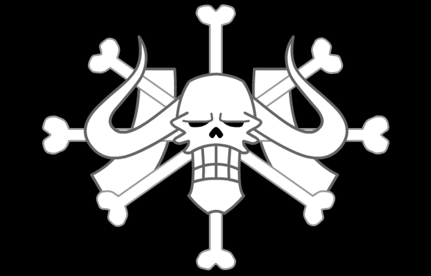 Beast Pirates