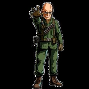 Jack Norman (Clan Master)