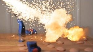 Klay World Pancake Mines 2
