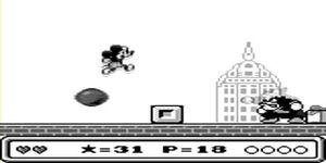 Mickey vs Pete MDC