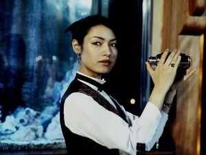 Saeko Kageyama 2