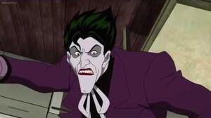 Batman vs The Joker Batman The Killing Joke (Final Fight Scene)