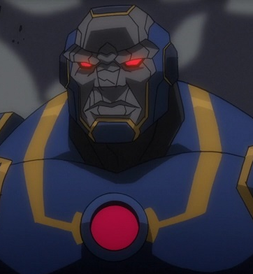 Darkseid (DC Animated Film Universe)