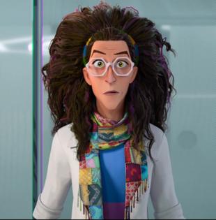 Dr. Olivia Octavius