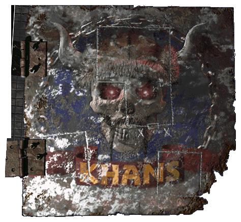 Khans (Fallout)
