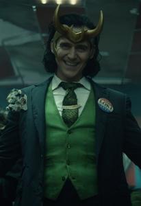 Loki Time Traveller
