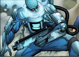 Mr. Freeze (Smallville)