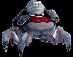 Mr Waternoose