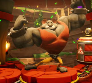 Nf victory koala kong