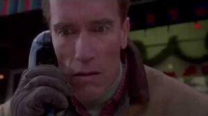 Put that cookie down, NOW!! - Arnold Schwarzenegger