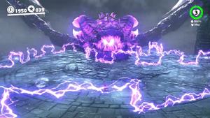 SMO Ruined Dragon Rematch Streams Attack