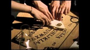 Scariest Ouija Board Demon ZOZO Possessed Girl