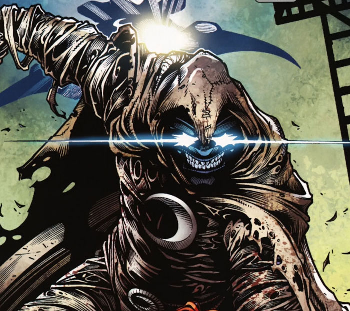 Shadow Knight (Marvel)