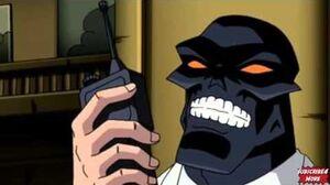 The Batman Hawkman Vs Black Mask Shadow Thief (The Batman)
