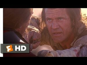 The Patriot (8-8) Movie CLIP - My Sons Were Better Men (2000) HD