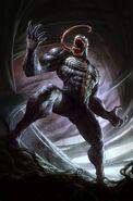 Venom Vol 4 34 Unknown Comic Books Exclusive Virgin Variant