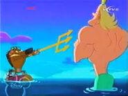 Zig and King Neptune
