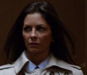 Agent 33 as Carla Talbot 2
