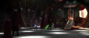 Anakin Obi-Wan Dooku