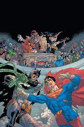 Batman Superman Annual Vol 2 1 Textless