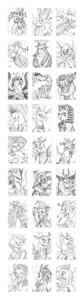 Ckc mini sketches by hexfloog dbsg3wo-fullview