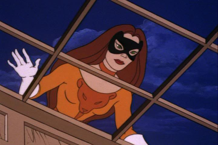 Catwoman (1977 Filmation series)