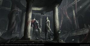 Hanged King and the Ambassador