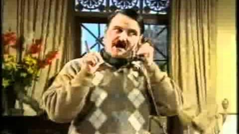 Adolf Hitler (Heil Honey I'm Home!)