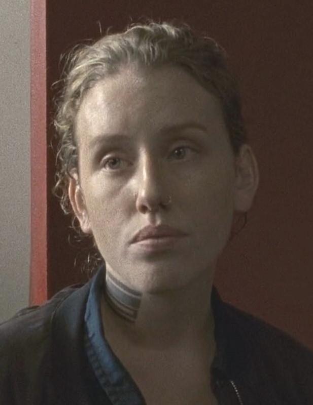 Laura (The Walking Dead)