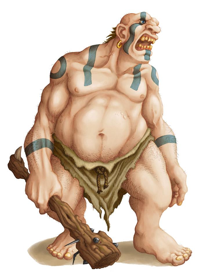 Ogres (folklore)