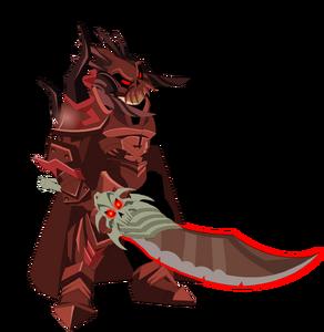 Overlord Sepulchure