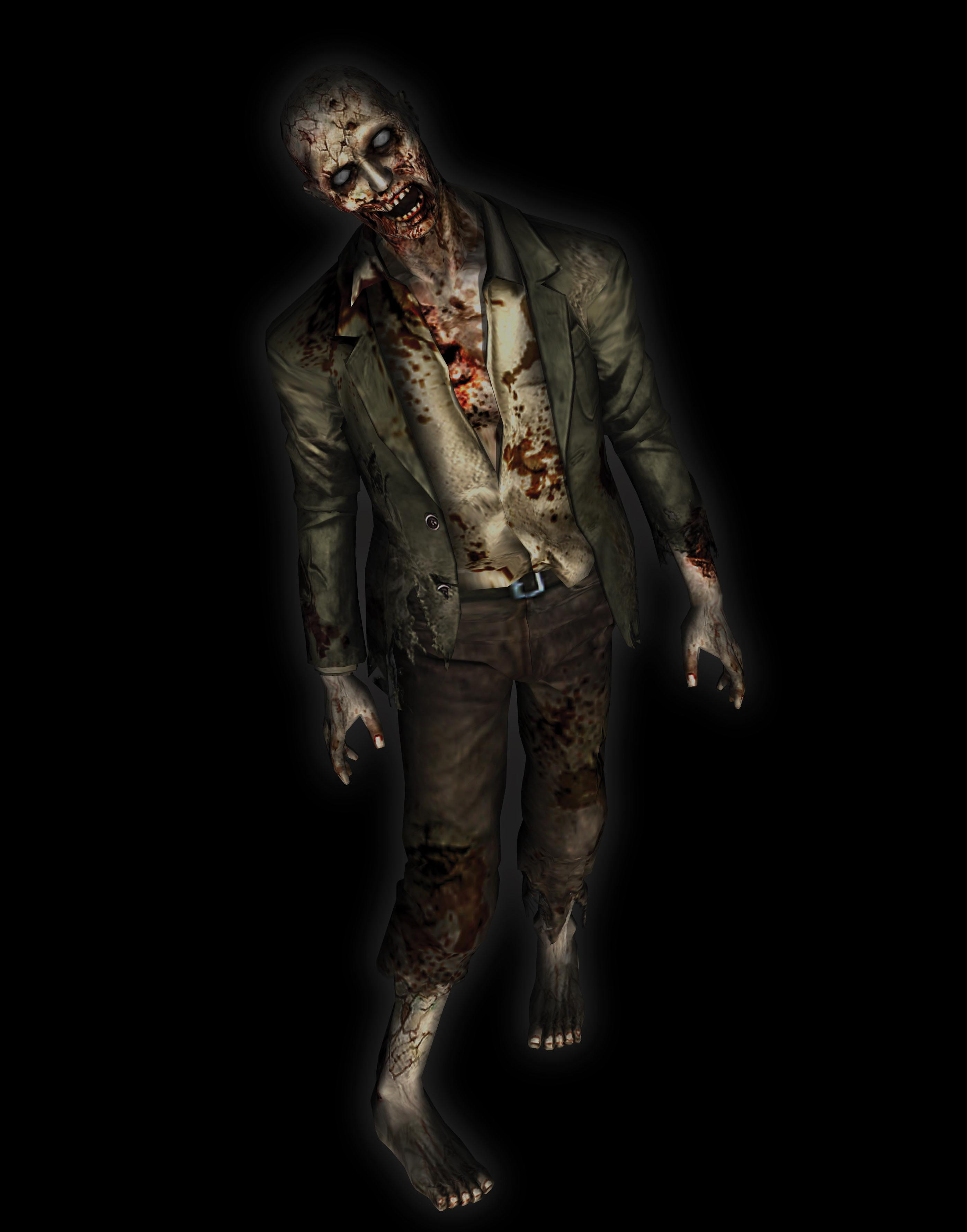 Zombies (Resident Evil)