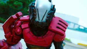 Robol Bugster