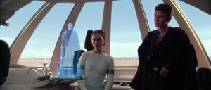 Skywalker re-assigned